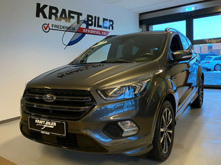 Ford Kuga 2,0 TDCi 180 ST-Line aut. AWD