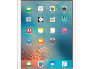 "Apple iPad Pro 10,5"" 256GB WiFi (Rosa Guld) - Grade B - tablet"