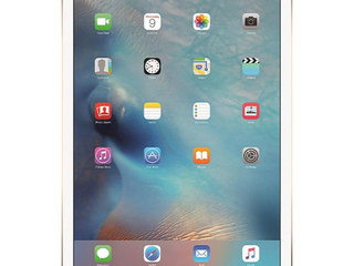 "Apple iPad Pro 10,5"" 256GB WiFi (Guld) - 2017 - Grade B - tablet"
