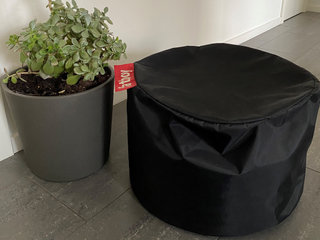Fatboy point original (puf) - nylon sort