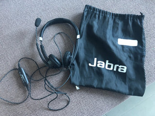 Jabra Voice 550 MS