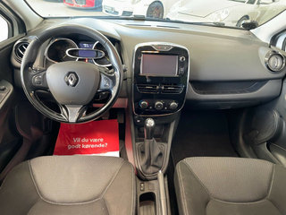 Renault Clio IV 0,9 TCe 90 Expression - 4