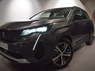 Peugeot 3008 1,5 BlueHDi First Selection EAT8
