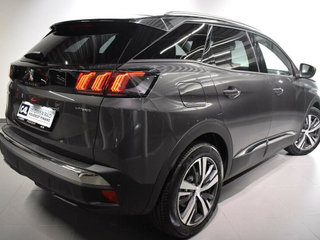 Peugeot 3008 1,5 BlueHDi First Selection EAT8 - 5
