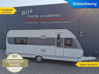 2014 - Hobby Excellent 560 FFE