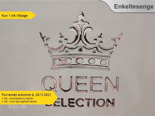 2021 - Kabe Smaragd 540 GLE KS QUEEN SELECTION