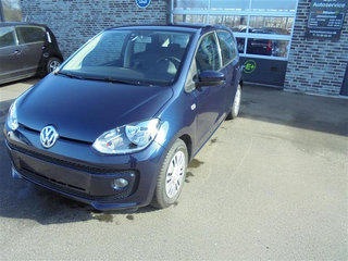 VW up 1,0 BMT Move 60HK 5d
