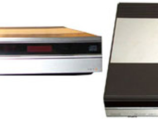 Bang & Olufsen-B&O-Beogram CD 50 + Beocord 5500