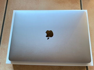 MacBook Pro 13, Touchbar, 256 gb