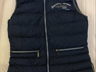 Equipage ridevest