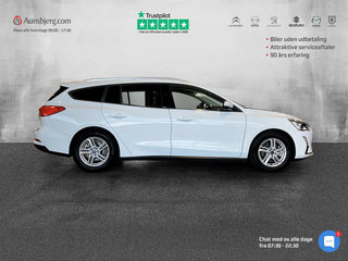 Ford Focus 1,5 EcoBlue Active Business stc. - 3