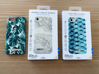4 covers til IPhone 6S/6/7/8
