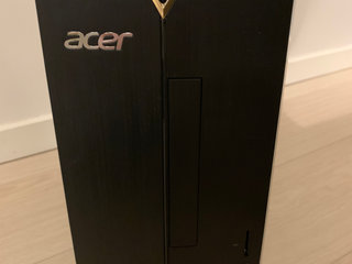 ACER Aspire TC-390 stationær PC