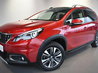 Peugeot 2008 1,2 e-THP 110 Selection Sky EAT6 - 2