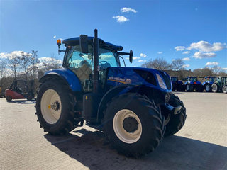 New Holland T7.230 PC Classic  - 4