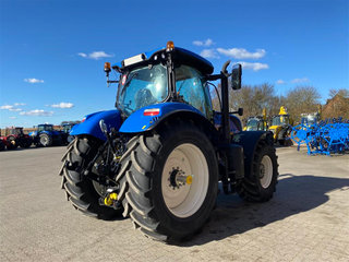 New Holland T7.230 PC Classic  - 5