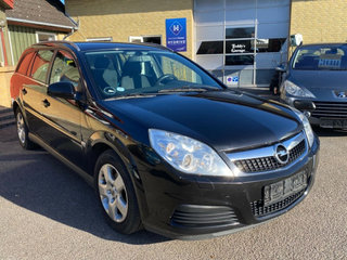 Opel Vectra 1,8 16V 140 Limited Wagon
