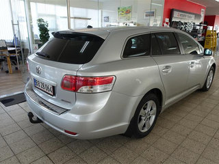 Toyota Avensis 2,0 D-4D DPF T2 126HK Stc 6g - 3