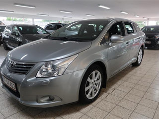 Toyota Avensis 2,2 D-4D DPF T4 150HK Stc 6g