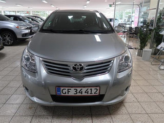 Toyota Avensis 2,2 D-4D DPF T4 150HK Stc 6g - 2