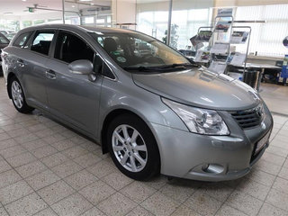 Toyota Avensis 2,2 D-4D DPF T4 150HK Stc 6g - 3
