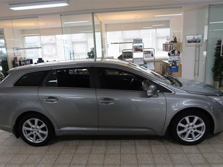 Toyota Avensis 2,2 D-4D DPF T4 150HK Stc 6g - 4