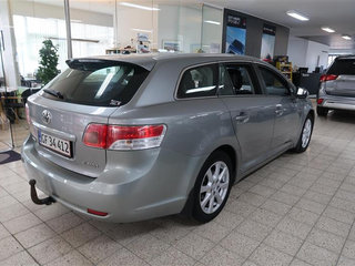Toyota Avensis 2,2 D-4D DPF T4 150HK Stc 6g - 5