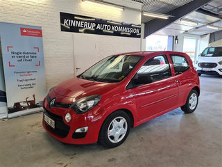 Renault Twingo 1,5 DCI Authentique 75HK 3d - 2