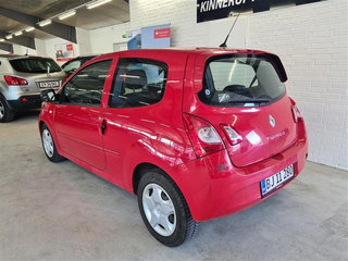 Renault Twingo 1,5 DCI Authentique 75HK 3d - 3