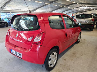 Renault Twingo 1,5 DCI Authentique 75HK 3d - 5