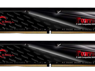 16GB G.SKILL DDR4-2400 CL15