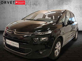 Citroën C4 Picasso 1,2 PT 130 Seduction