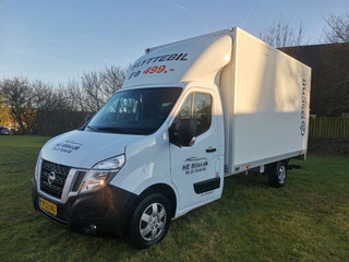 Nissan NV400 2,3 dCi 170 L3 Comfort Chassis