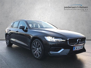Volvo V60 2,0 T6 Twin Engine Inscription Expression 340HK Stc 8g Aut.