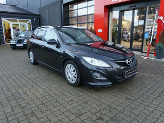 Mazda 6 2,2 DE 163 Advance stc.