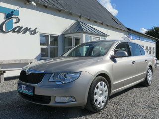 Skoda Superb 1,9 TDi 105 GreenLine