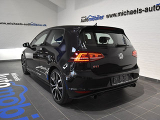 VW Golf VII 2,0 GTi Performance DSG BMT Van - 4