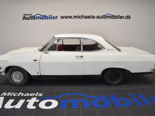 Opel Rekord 1,7 S Olympia Coupé - 2