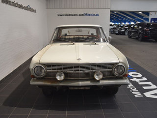 Opel Rekord 1,7 S Olympia Coupé - 3