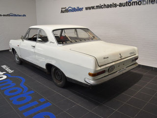 Opel Rekord 1,7 S Olympia Coupé - 4