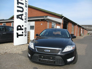 Ford Mondeo 2,0 TDCi 115 Collection stc. ECO