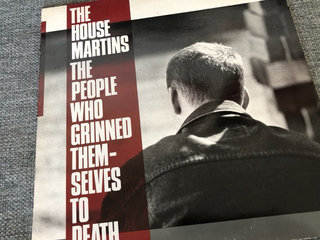 The Housemartins - The People Who Grinned Themselv