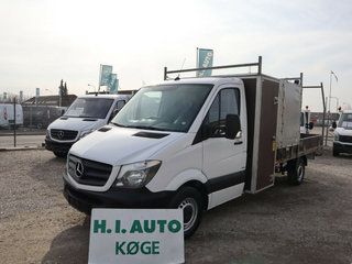 Mercedes Sprinter 316 2,2 CDi R3 Chassis
