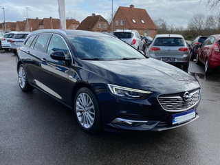 Opel Insignia 1,5 T 165 Innovation Sports Tourer aut.