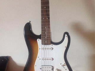 Squire by fender