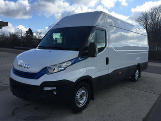 Iveco Daily 2,3 35S16 16m³ Van AG8