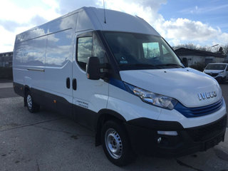 Iveco Daily 2,3 35S16 16m³ Van AG8 - 2