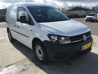VW Caddy 2,0 TDi 102 BMT Van - 2