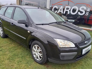 Ford Focus 1,6 Trend 100HK Stc