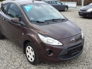 Ford Ka 1,2 Special Trend+ - 4